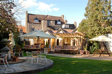 cook ham kings arms cookham country pub collection modern british in maidenhead berkshire the