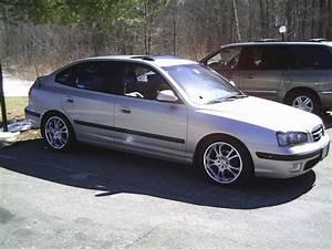 2003 Hyundai Elantra Gt4646897 By Painislove2