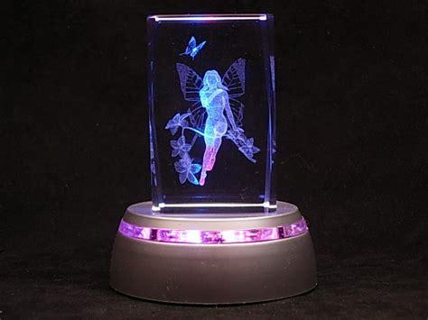Butterfly Fairy Baby Nursery Lamp / Child Night Light