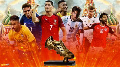 golden boot betting guide world cup  top goalscorer odds