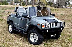 Top 10 Customized Luxury Golf Carts  U00abtwistedsifter