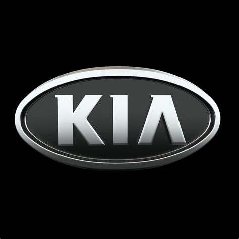 Kia Logo, Kia Car Symbol Meaning And History