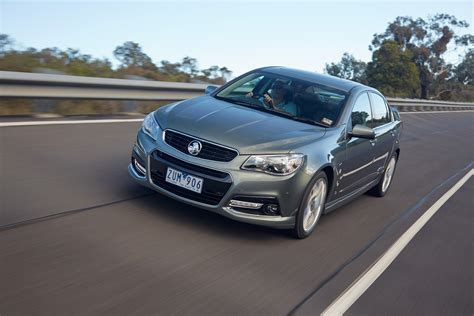 2018 Holden Vf Commodore Ss V Redline Hd Pictures