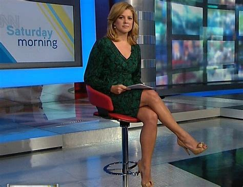Brianna Keilar Bra Size, Height and Weight - StarsBraSize ...