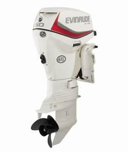 2017 Evinrude E