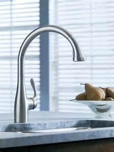 Hansgrohe Allegro E Kitchen Faucet Steel Optik by Faucet Com 04066860 In Steel Optik By Hansgrohe