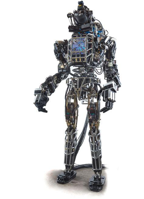 Robot — Wikipédia