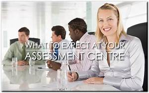 What To Expect At Your Assessment Centre  A Step