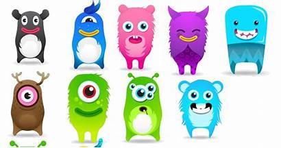 Dojo Avatars Classroom Monsters Monster Classe Google