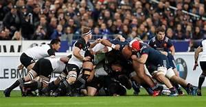 La France organisera la Coupe du monde de rugby en 2023