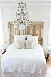 Sweet shabby chic bedroom d?cor ideas digsdigs