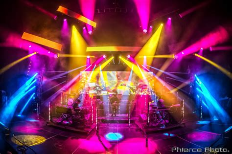 Pretty Lights by Pretty Lights Live Adds Lineup To Chicago S Northerly