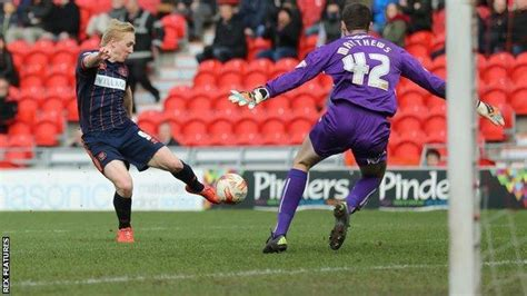 Doncaster Rovers 0-1 Blackpool - BBC Sport