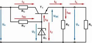 Transistor Berechnen : netzteil berechnen elektromeister elektro forum ~ Themetempest.com Abrechnung