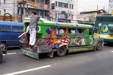 jeep philippines inside my first jeepney ride 5 tips to get you started bayad po
