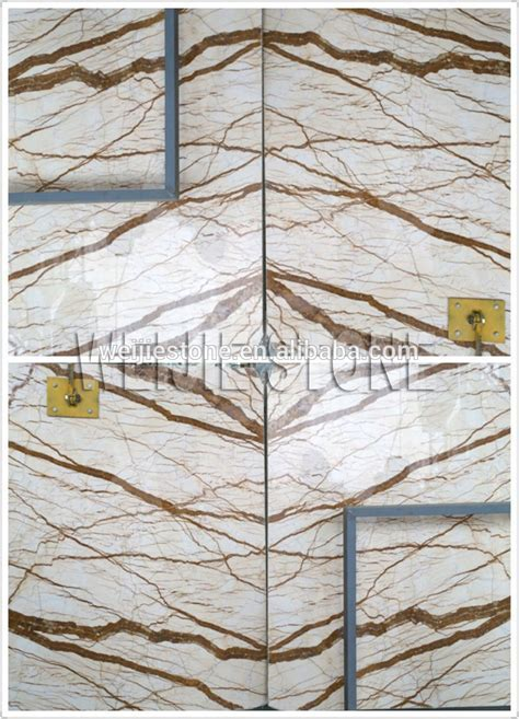Bookmatch Marble Bathroom Turkish Beige Marble Stone