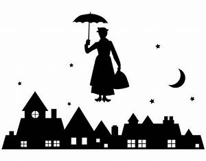 Black An D White Mary Poppins Quotes. QuotesGram