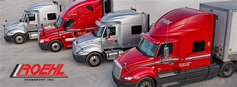 roehl transport jobs roehl transport experienced drivers national truck