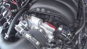 2015 Gmc Sierra 1500 5 3 Performace Upgrades