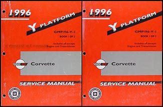 small engine repair manuals free download 1993 chevrolet blazer parking system 1996 chevrolet corvette repair shop manual original 2 volume set