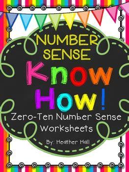 number sense   number sense practice  numerals