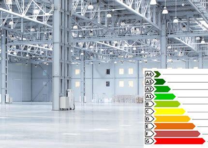 certificazione energetica capannone scia pratica elenco interventi costo sanatoria e tempi 2019