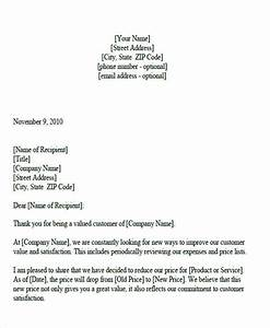 27 sample quotation letters pdf doc sample templates With best price quotation letter