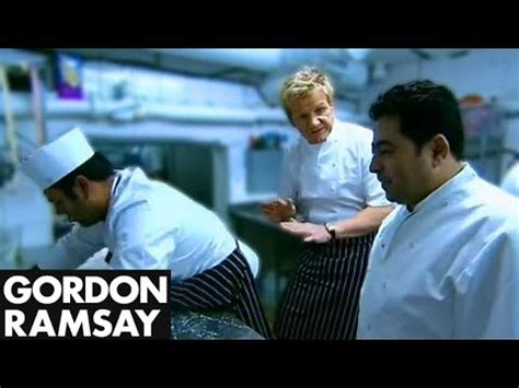 Learning Turkish Cuisine  Gordon Ramsay  Recipe Hen