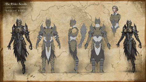 The Elder Scrolls Online On Twitter Calling All Aspiring