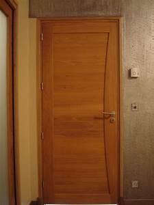 Porte Intérieure Sur Mesure : amazing porte interieure sur mesure pas cher 10 mod ~ Dailycaller-alerts.com Idées de Décoration