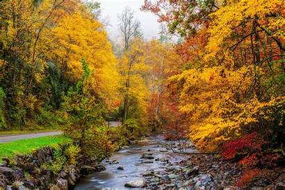 Smoky Mountains Background Wallpapers Park Parks Nature
