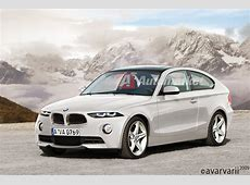 Rendering BMW 1 Series GT