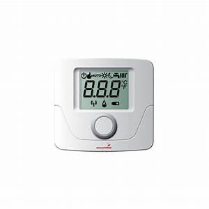 Thermostat Chaudiere Sans Fil : thermostat pour chaudiere gaz thermostat sans fil pour ~ Dailycaller-alerts.com Idées de Décoration