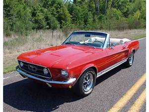 1967 Ford Mustang for Sale | ClassicCars.com | CC-889085
