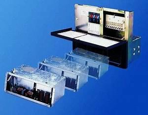 Magnetek Power Converter 6345 Cooling Fan