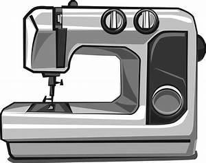 Shining Sakura's Guide to Sewing Machines