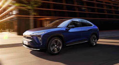 Why NIO Stock Is Higher Today | The Motley Fool