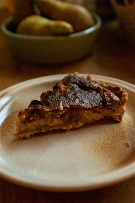 tarte aux pommes avec une pate sablee tarte sabl 233 e aux pommes popote