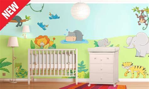 ladari x camerette bambini stickers murali bambini cameretta il libro della giungla