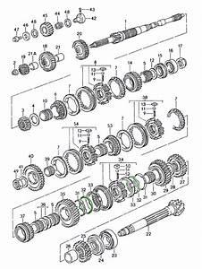 97031708500 Sensor  Porsche 970 Panamera Pdk Transmission