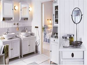 ikea bath cabinet invades every bathroom with dignity With kitchen cabinets lowes with art deco style wall mirror