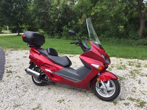 Honda Reflex Nss250 Motorcycles For Sale In Oswego, Illinois