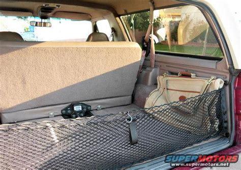 eddie bauer  bronco zone feature truck