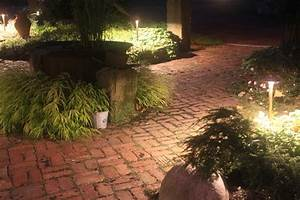 Lighting outdoor stone a guide from