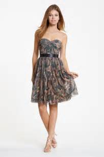 camouflage bridesmaid dresses 20 camo wedding dresses ideas you must magment