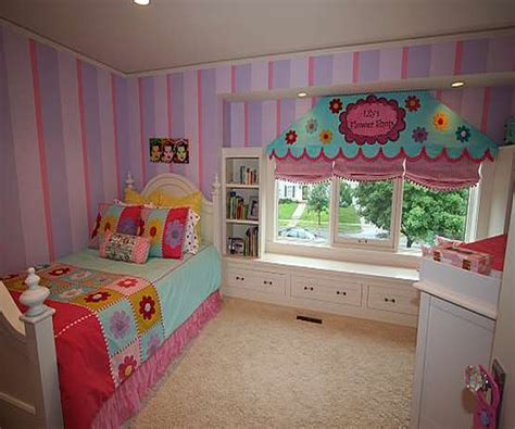 teen girl badroom  decorating ideahome designs