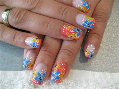 summer nail designs 30 of the summer nail design ideas