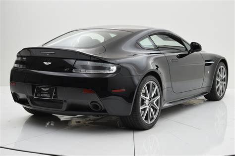 2018 Aston Martin V8 Vantage Gt Coupe