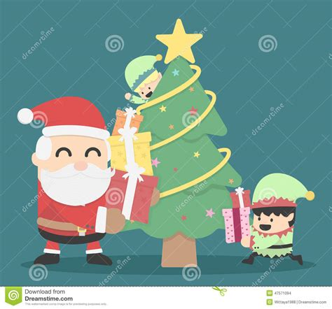 christmas poster design christmas card  santa claus