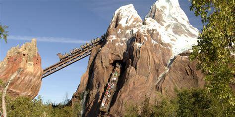 animal kingdom rides  attractions